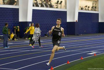 Oliver Wood 800m