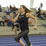 Katharine Montstream 400m Finish