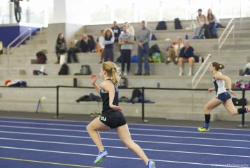 Emily Kollar 60m