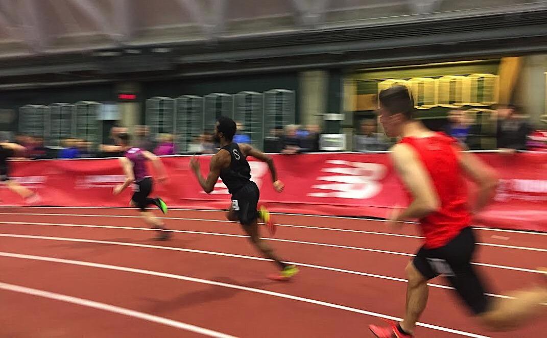 Ethan Fontneau 400m