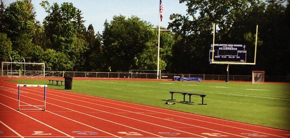 Burlington High School
