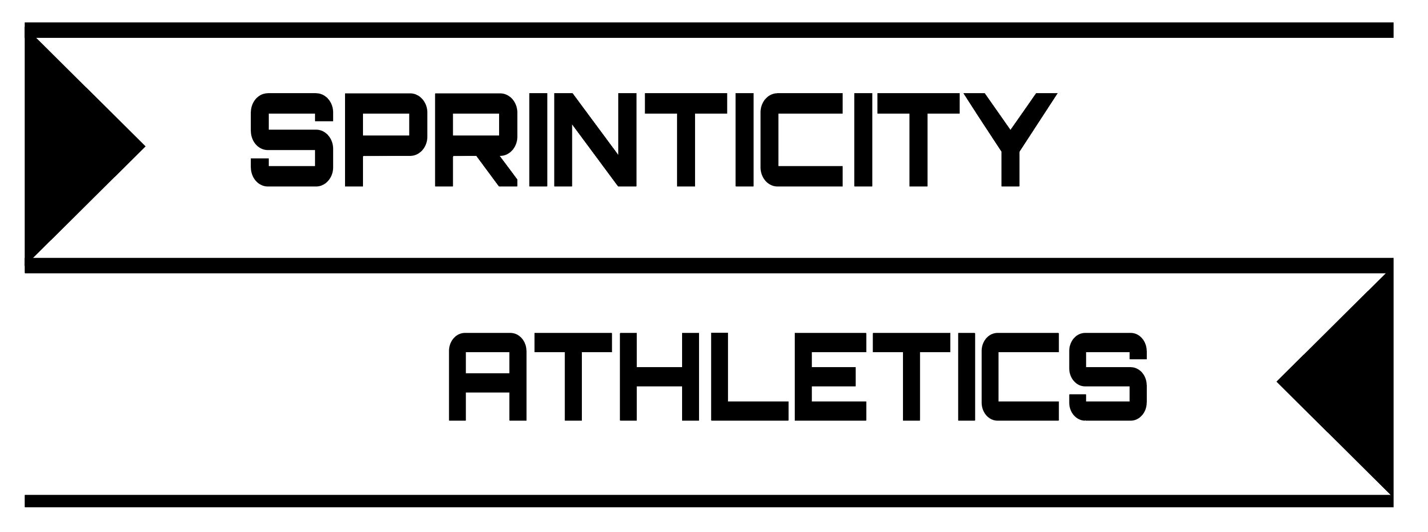 Sprinticity Track Club